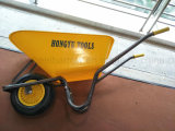 플라스틱 쟁반 좋은 품질 외바퀴 손수레