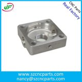 OEMの高精度CNCの回転アルミニウム7075の自動車部品