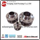 Flanges profissionais do aço da flange/carbono da alta qualidade/aço inoxidável