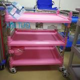مصنع مباشر [بريسستينلسّ] فولاذ صب رعأية حامل متحرّك لأنّ مستشفى أثاث لازم