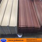 Prepainted 색깔 아연 입히는 강철 Plate/PPGL
