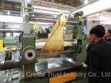 Máquina aberta do moinho de mistura da borracha do rolo do padrão dois do Ce