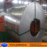 Striscia d'acciaio galvanizzata preverniciata