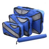 Più nuovo pacchetto di vendita caldo di corsa sacchetto stabilito dei bagagli dei vestiti di corsa dei tre pacchetti (GB#LXB-008)