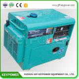 groupe électrogène portatif de générateur de l'essence 5000W