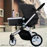 Carrinho de bebé liga o bebé Pram bebê transportador com certificação CCC