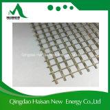 Tela de engranzamento nova da fibra de vidro 160G/M2 de 7X7mm usada no canto da parede