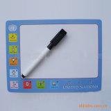 Magnetici su ordinazione asciugano la scheda di Erase con l'indicatore per i capretti