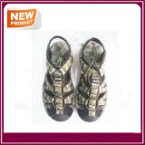 Venda a quente de Verão para homens Open-Toe Calçados Sândalo