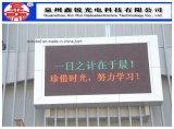 Résolution haute qualité P3 Indoor plein écran LED de couleur Affichage sur le mur vidéo