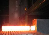 金属の鍛造材のための誘導加熱機械