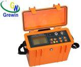 Неисправность кабеля Pre-Locator Pclc-750 (TDR). ICM. MIM режим)