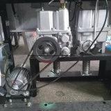선택 4개의 제품 (4가지의 기름 유형)를 위한 4개의 분사구의 주유소 장비