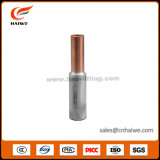 GtlのAlのCuのアルミニウム銅のバイメタルのコネクター