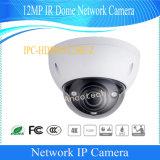 Câmera cheia do IP da rede da abóbada de Dahua 12MP HD IR (IPC-HDBW81230E-Z)