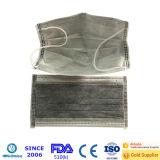 Maschera di protezione attiva del filtro dal carbonio di fabbricazione in serie