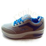 Form-Turnschuh-beiläufige Schuhe der heißen neuen Frauen