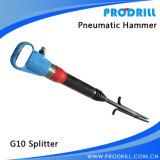 Выбор/молоток воздуха выключателя Splitter владением руки пневматические