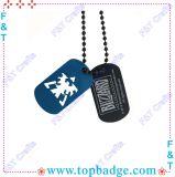 Logotipo Pringting Dog Tag (Etiqueta Personal FTDG0723D)
