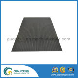 Strati di gomma del tetto della stuoia di gomma non tossica del pavimento
