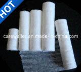綿のガーゼの包帯の/PBTのガーゼの包帯