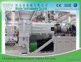Sjz 51/105 Plastik-PVC/UPVC Gefäß-/Rohr-Strangpresßling-Maschine