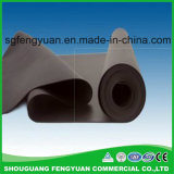 Membrana impermeable del material para techos de goma excelente de EPDM para la construcción