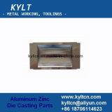 OEM 알루미늄 합금은 기계장치 제품을%s 주물을 정지한다