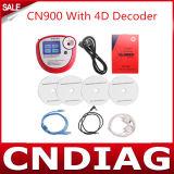 Programmeur CN900 original clé avec le CN900 4D en ligne de mise à jour de décodeur