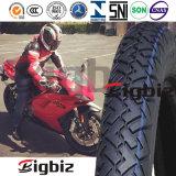 Venta de China Patrón populares 2.25-16 Neumáticos de motos para el mercado de Uganda
