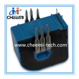 Salón alta precisión actual del transductor que detecta servocontrolador