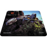 Anti-Slip Steelseries 고무 도박 Mousepad 마우스 매트