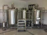 equipamento comercial usado Pub da cervejaria da cerveja 5bbl para a venda