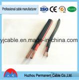 Cable de transmisión estándar de la baja tensión del cable 0.6/1kv de Australia para la construcción