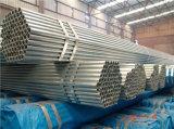 Tubo d'acciaio elencato dell'UL ERW