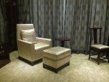 호텔 침실 가구 또는 호화스러운 특대 침실 가구 또는 표준 호텔 특대 침실 세트 한벌 또는 특대 환대 객실 가구 (NCHB-095103103)