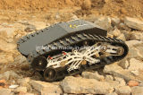 Plataforma robótica RC Tank Chassis (K02SP8)