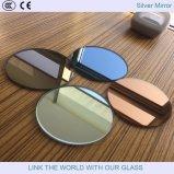 Espejo de plata de bronce / Espejo transparente / Espejo de tocador / Espejo de baño / 3mm / 4mm / 5mm / 6mm