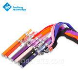 E Smoking Electronic sigarettenbatterij E-sigaret Eluv-kit