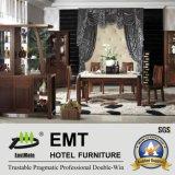 Отличная классической деревянной гостиной мебели (JA-C-1004)