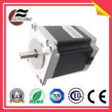24V 36V 48V 2500rpm 57mm BLDC elektrischer schwanzloser Gleichstrom-Motor