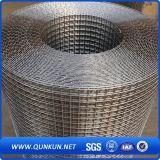 高品質は溶接された金網に電流を通した