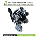 Brushless Elektrische Vouwbare Rolstoel van de Motor