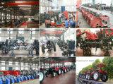 販売のためのヨーロッパの市場で熱いセリウム公認200HP 4WDのトラクター