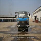 De Vrachtwagen van het Water van Dongfeng 4X2 10000L van hoge Prestaties
