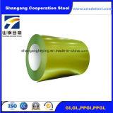 Molen/Directe Gi van de Kleur van het Staal van de Fabriek PPGI Rol/Blad