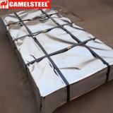 Revestidos telhas Cor metal do Camelsteel Fornecedor de Ouro