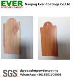 안전 문 승화 열전달 인쇄 목제 완료 폴리에스테 분말 코팅 분말 페인트