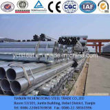 Tubo soldado de aço inoxidável 316, tubo de aço inoxidável
