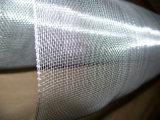 Aluminio tejido de malla de cable de detección de la ventana de mosquitos insecto